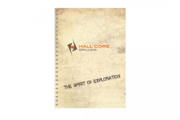 Hall Core